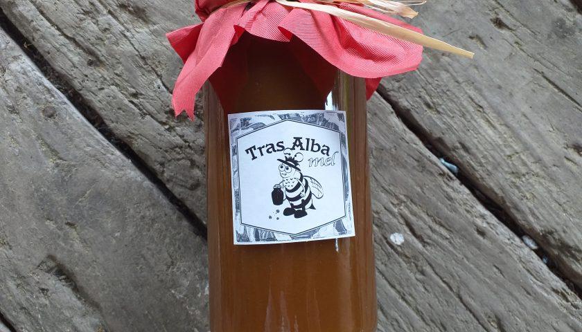Tarro de miel de Trasalba